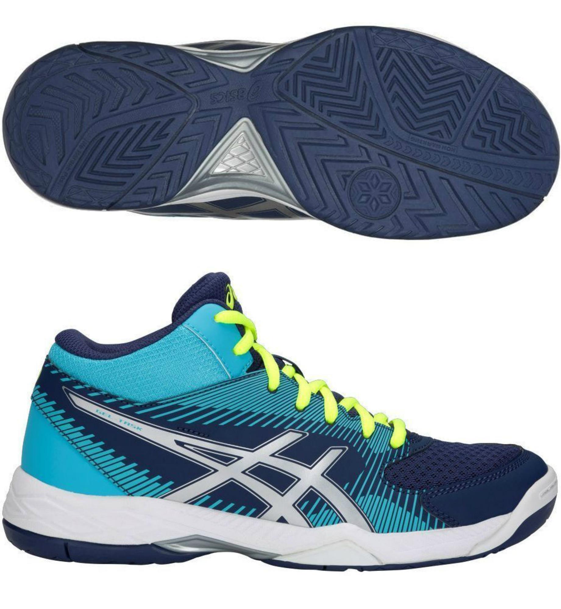 Волейбольные кроссовки Asics Gel Task Mt (Women) 6eb070422c9