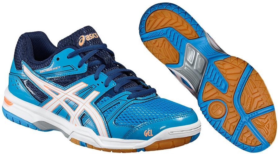 3ede9281129e Женские волейбольные кроссовки ASICS GEL-ROCKET 7 купить в интернет  магазине,заказать онлайн