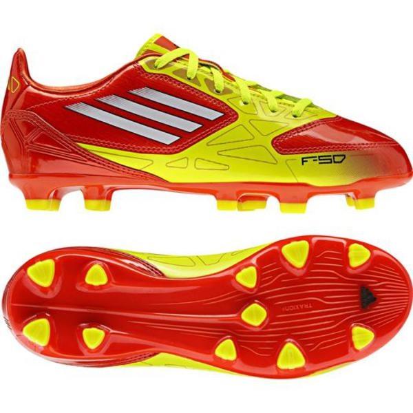 c02619b2954e Детские футбольные бутсы Adidas F10 TRX FG JR, разработанные специально для  игры на естественных жестких покрытиях.